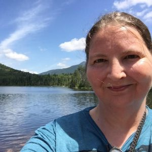 Susan Smith - White Mountains, NH