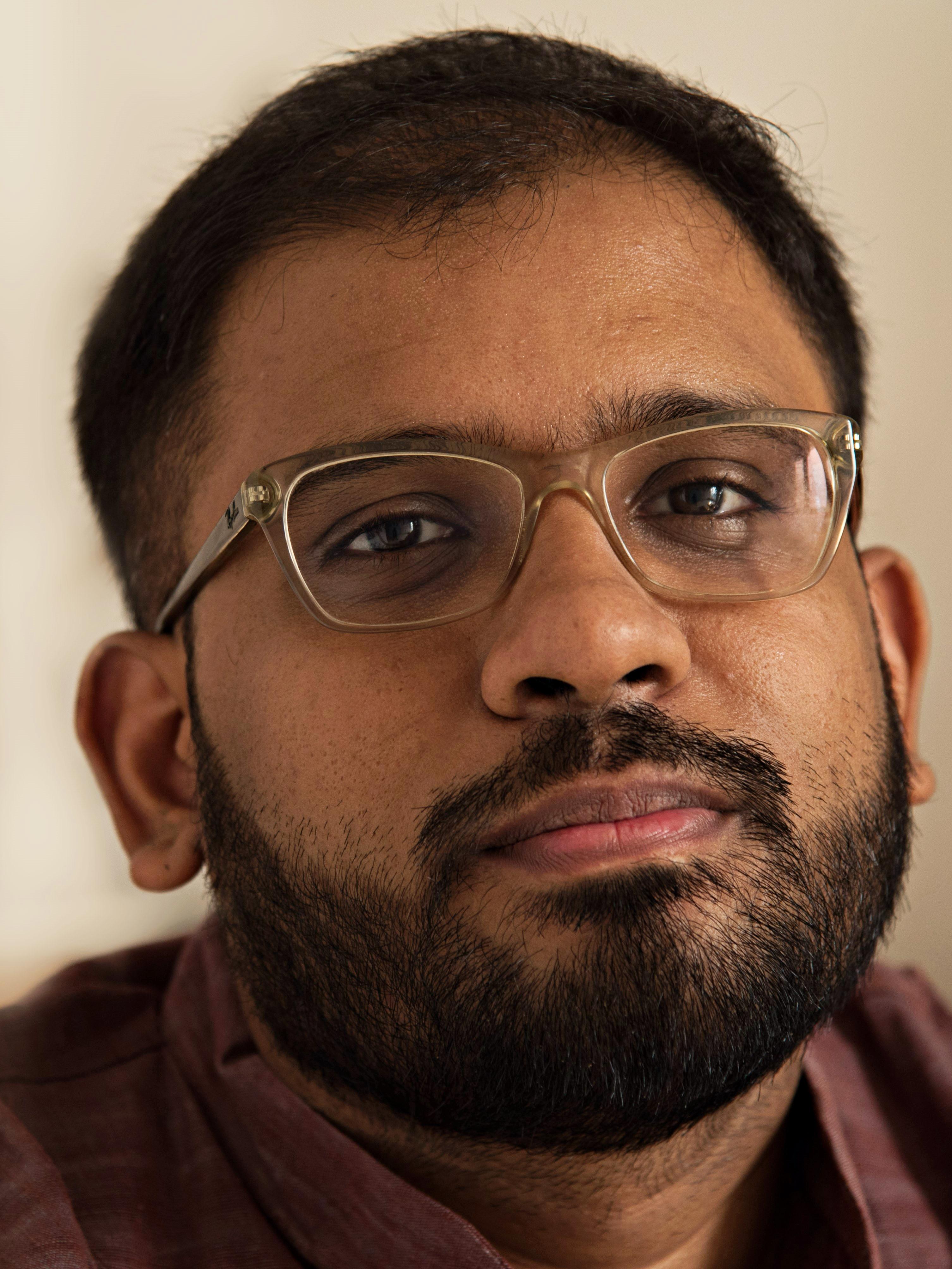 Sannoy Das